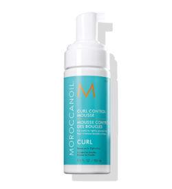 Moroccan Oil Curl Control Mousse 5.1 Oz