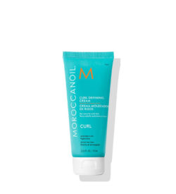 Moroccan Oil Curl Defining Cream 2.53 Oz Travel Size