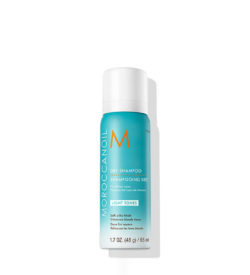 moroccan oil dry shampoo light tones 1.7 Oz