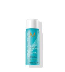 Moroccan Oil Dry Texture Spray 1.6 Oz Travel Size