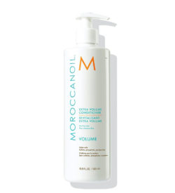 moroccan oil extra volume conditioner 16.9 Oz