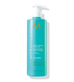 moroccan oil extra volume shampoo 16.9 Oz
