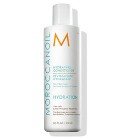 moroccan oil Hydrating conditioner 8.5 Oz