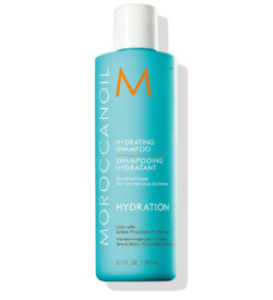 moroccan oil hydrating shampoo 8.5 Oz