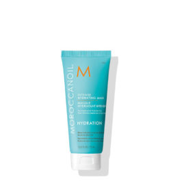 Morocan Oil Intense Hydrating Mask 2.53 Oz Travel Size