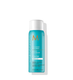 Moroccan Oil Luminous Hairspray Medium 2.3 Oz Travel Size