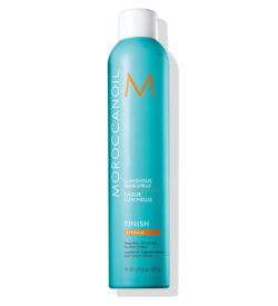 Moroccan Oil Luminous Hairspray Strong 10 Oz