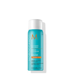 Moroccan Oil Luminous Hairspray Strong 2.3 Oz Travel Size