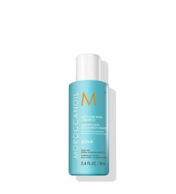 Moroccan Oil Moisture Repair Shampoo 2.4 Oz Travel Size