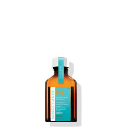 moroccan oil treatment light 0.85 Oz travel size