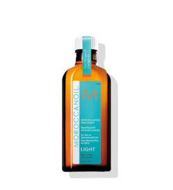 moroccan oil treatment light 3.4 Oz