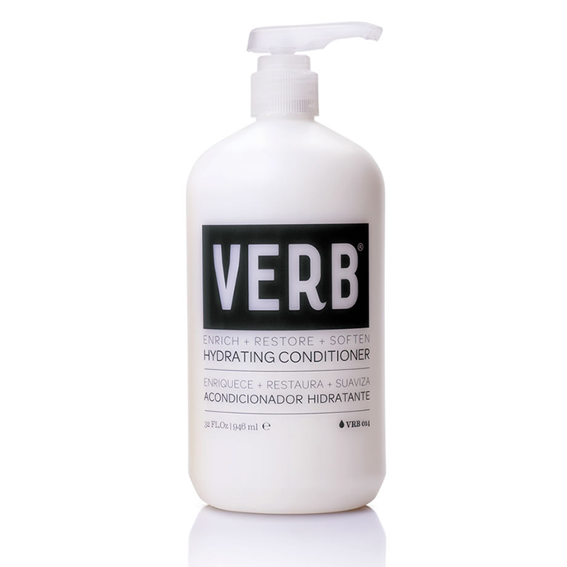 Verb Hydrating Conditioner 1 litre