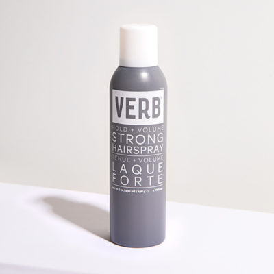 Verb Strong Hairspray 7.0 Oz