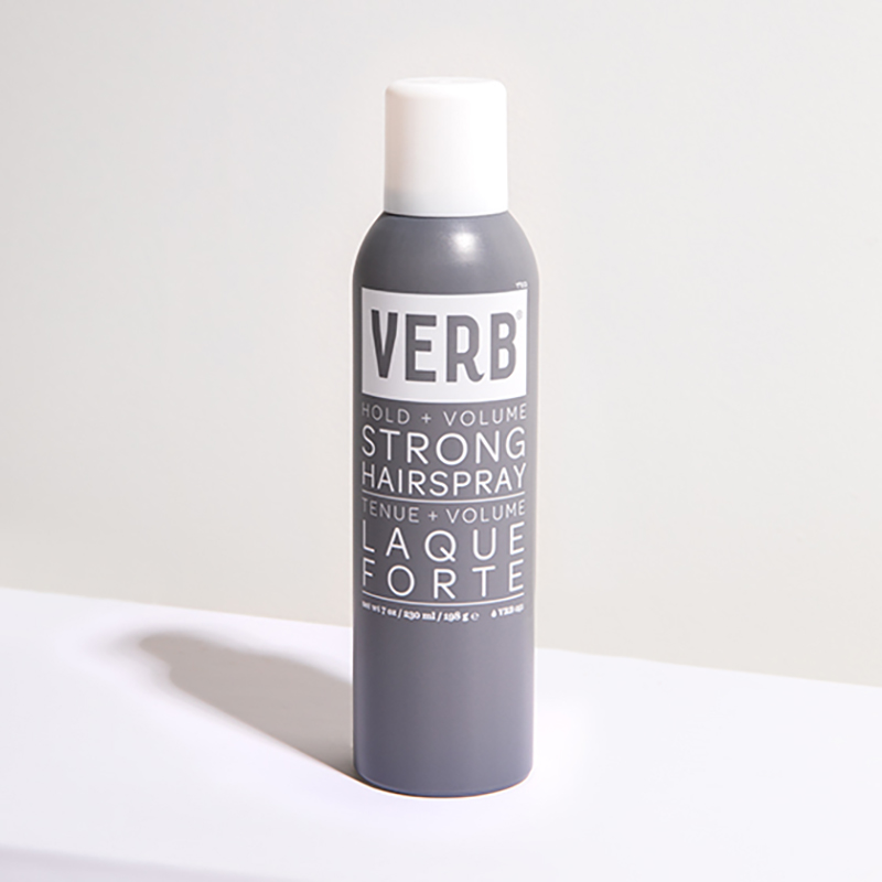Verb Strong Hairspray 7.0 Oz