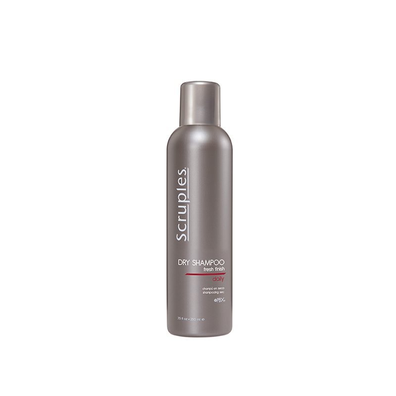 Scruples Dry Shampoo Fresh Finish 7.5oz