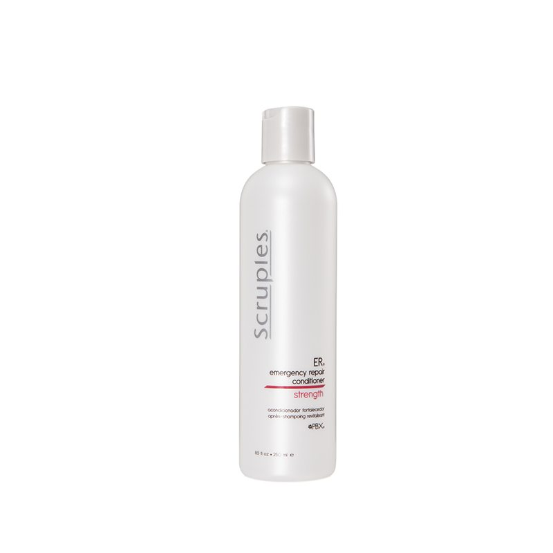 Scruples ER Emergency Repair Conditioner 8.5oz