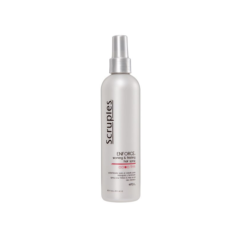 Scruples Enforce Hairspray 8.5oz