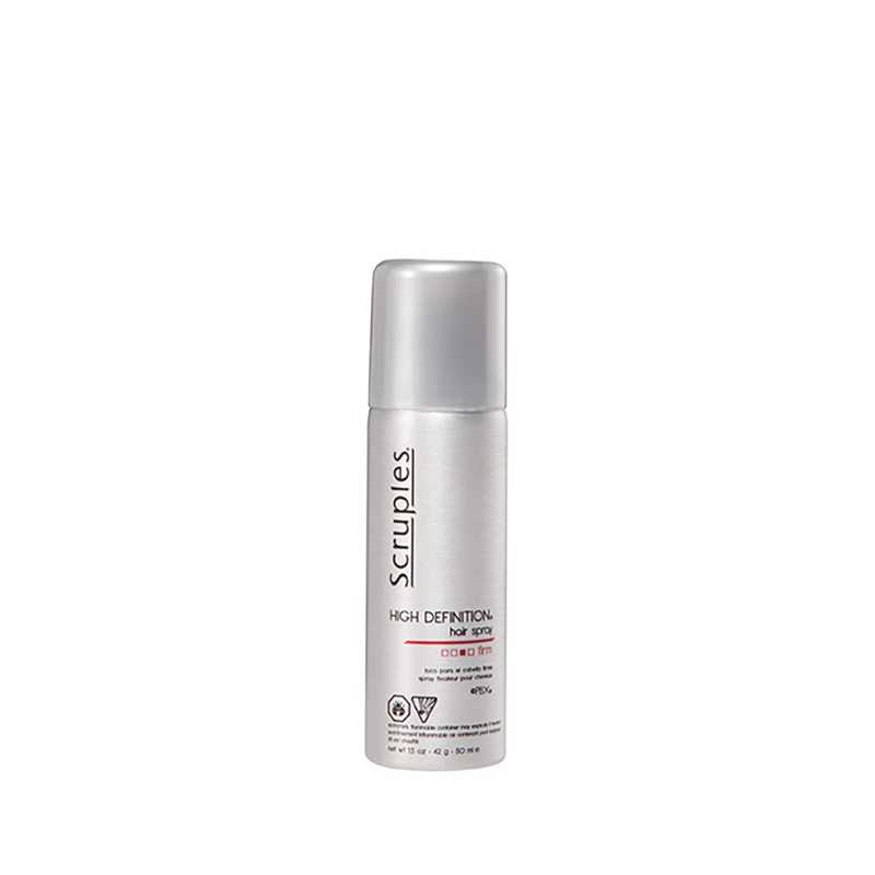 Scruples High Definition Hairspray 1.5oz