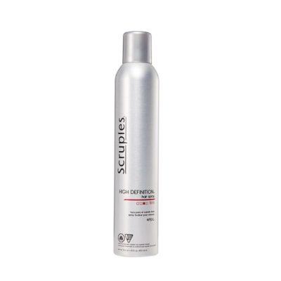 Scruples High Definition Hairspray 10.6oz