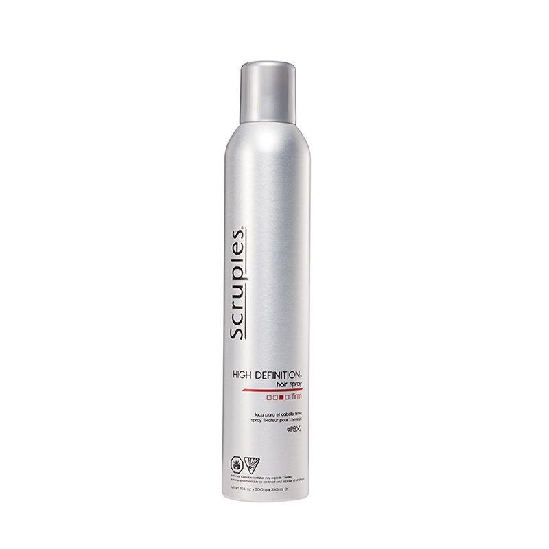 Scruples High Definition Hairspray 10.6oz