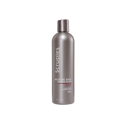 Scruples Moisture Bath Replenishing Shampoo 12oz