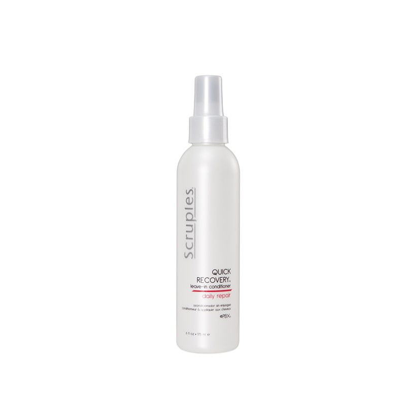 Scruples Quick Recovery Leave-In Conditioner 8.5oz
