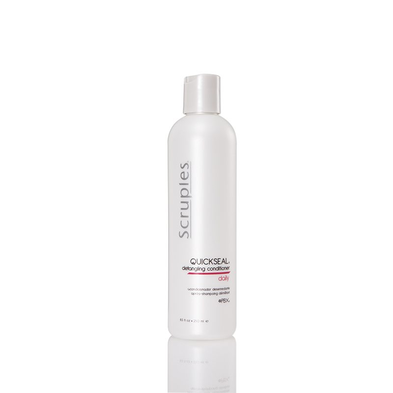 Scruples Quickseal Detangling Conditioner 8.5oz