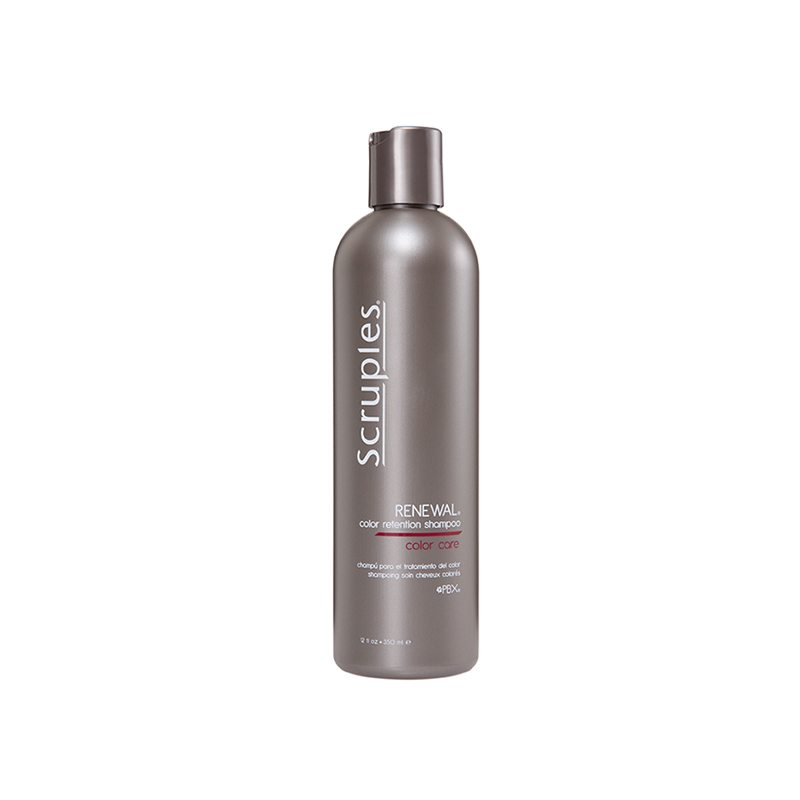 Scruples Renewal Color Retention Shampoo 12oz