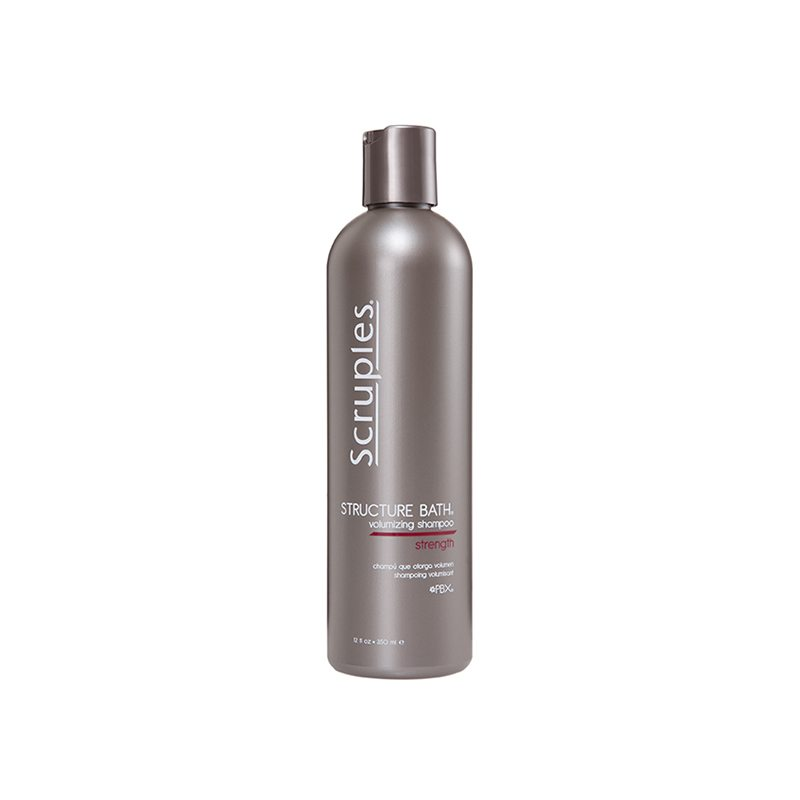 Scruples Structure Bath Volumizing Shampoo 12oz
