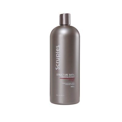 Scruples Structure Bath Volumizing Shampoo Litre