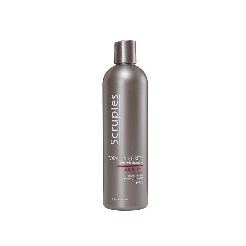 Scruples Total Integrity Ultra Rich Shampoo 12oz