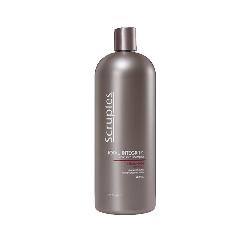 Scruples Total Integrity Ultra Rich Shampoo Litre