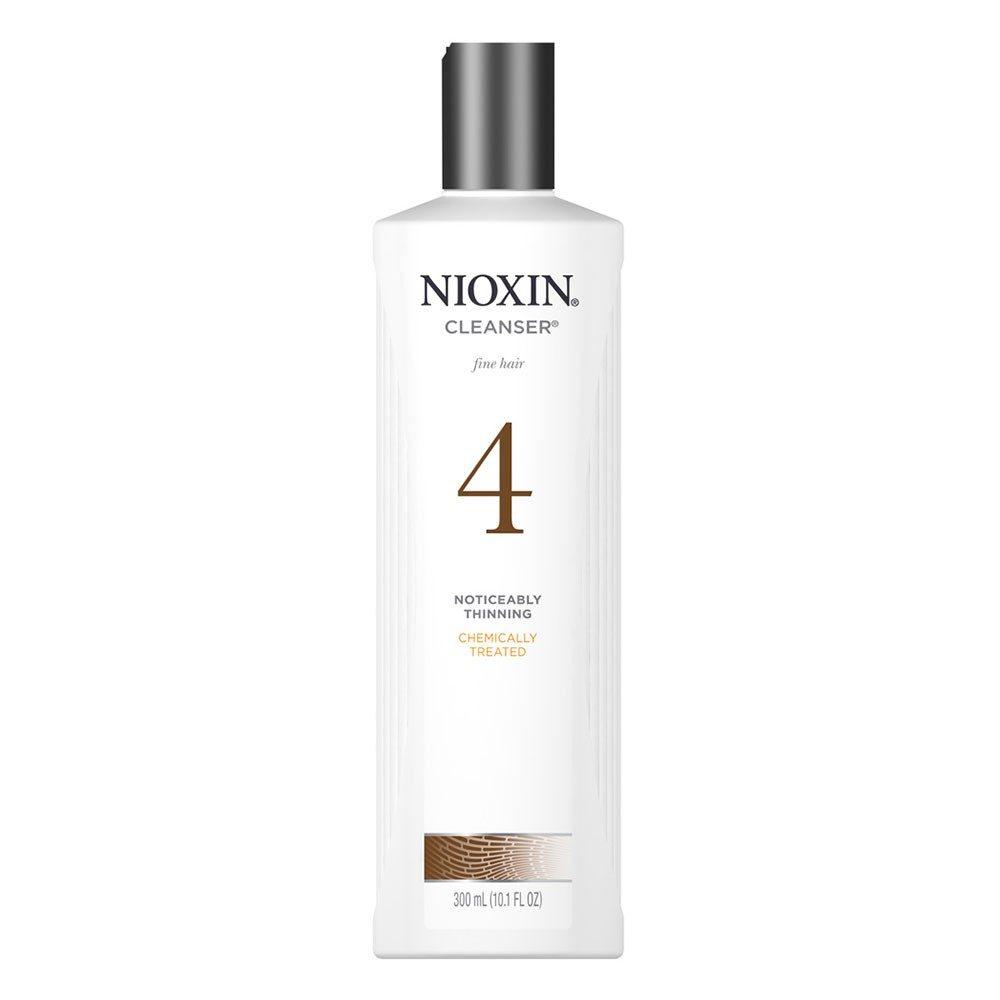 nioxin cleanser shampoo 4
