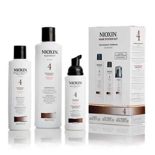 Nioxin System 4 Kit Aura Hair Group