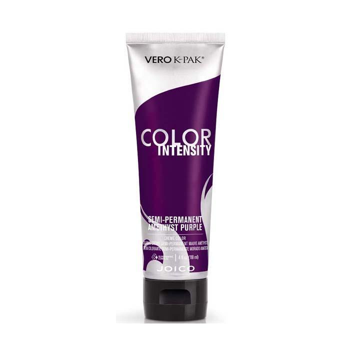Joico K Pak Color Intensity Amethyst Purple 118ml Aura
