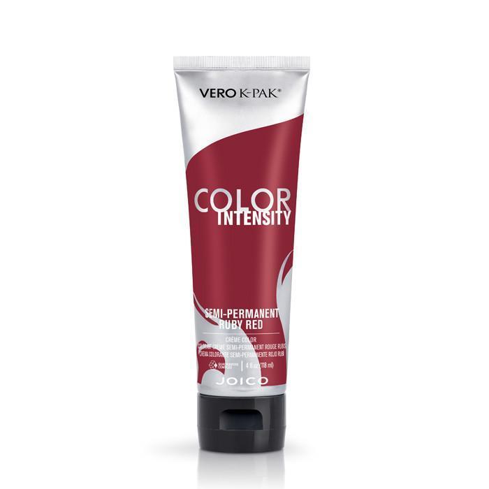 Joico K Pak Color Intensity Ruby Red 118ml Aura Hair Group