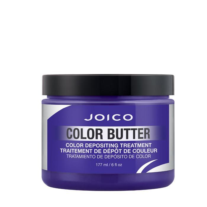 Joico K Pak Color Intensity Color Butter Purple 177ml