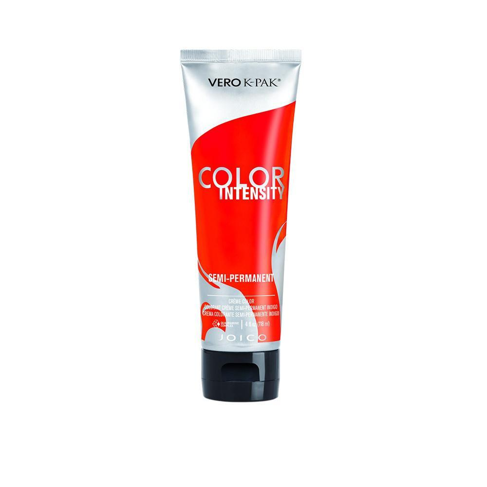 Joico Color Intensity Fiery Coral 118ml Aura Hair Group